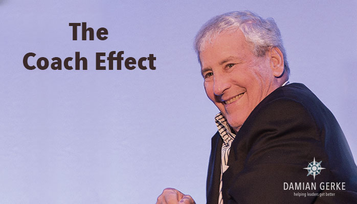 Bill Campbell created trust, the greatest coaching competency